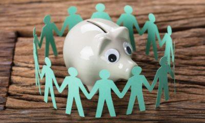 Crowdfunding for leukemia
