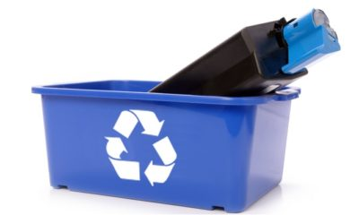 Recycling Cartridges