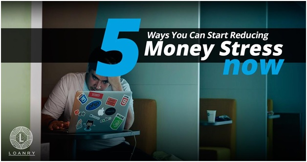 Start Reducing Money Stress