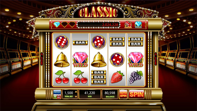 All Slots Online Casino For Unlimited Fun Offcce