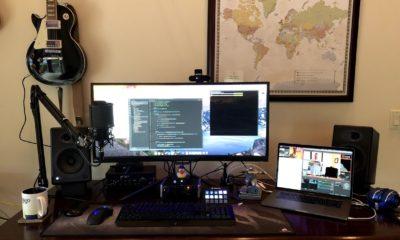 setup offcce