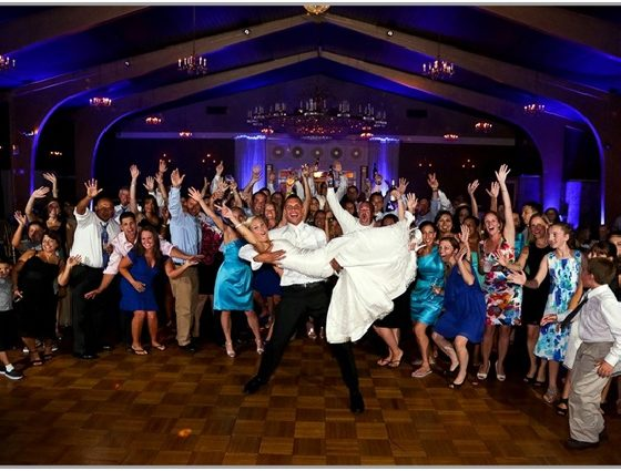 Hire a Professional Event Photographer for Your Upcoming Occasion