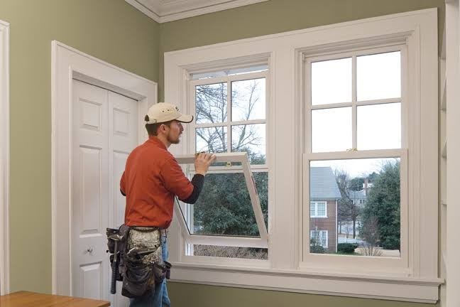 Window Replacement: Necessary or Not?