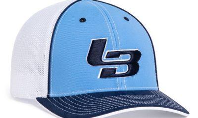 Richardson 6 Panel Hats
