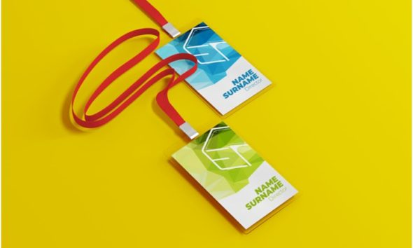 printing of lanyards Singapore