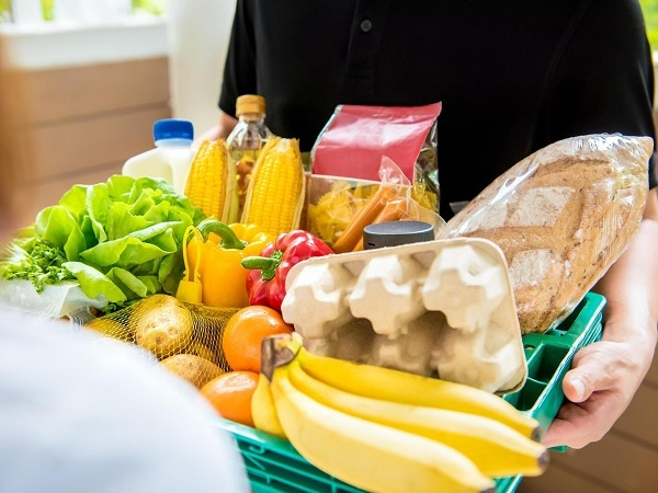 Ways to Disinfect Your Groceries