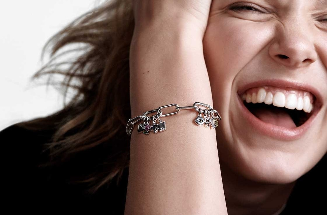 Get The Spectacular Sterling Silver Jewellery – For Stunning Look!