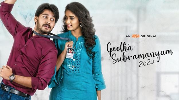 Telugu shows online